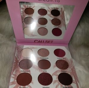 Beauty Creations Makeup - BEAUTY CREATIONS Eyeshadow pallette